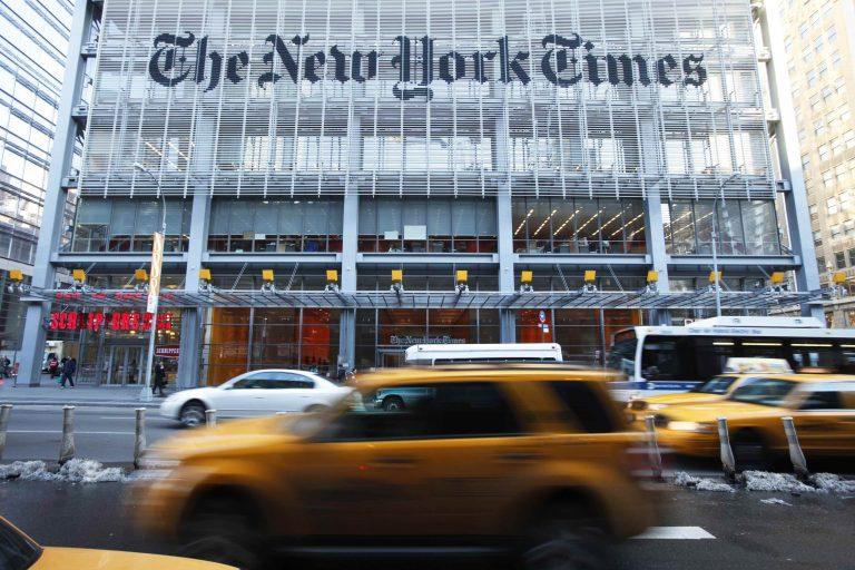 Έπεσε το… κάστρο των New York Times – Γυναίκα η νέα διευθύντρια σύνταξης | Newsit.gr