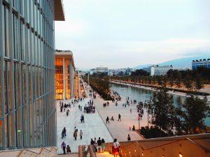 Αρχίζει αύριο η παράδοση του Κέντρου Πολιτισμού του Ιδρύματος Νιάρχος στο ελληνικό Δημόσιο