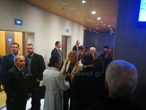 Ίδρυμα Σταύρος Νιάρχος: Παραδόθηκε στο Δημόσιο! [vid, pics]