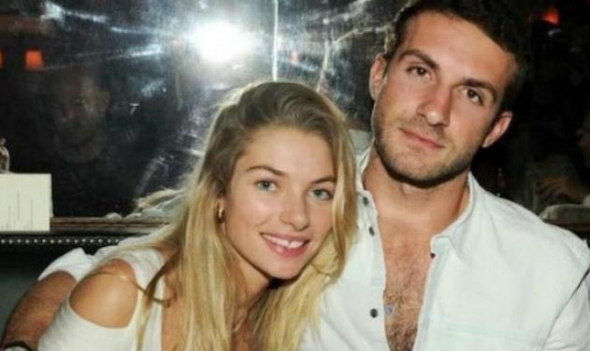 Σ. Νιάρχος – Τ. Χάρτ: Ετοιμάζονται για γάμο; | Newsit.gr