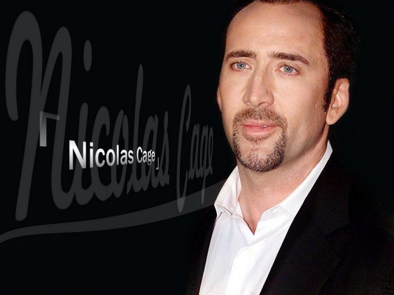 Aστεγος ο Νicolas Cage! | Newsit.gr