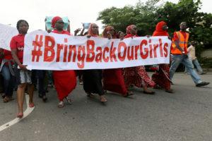 Λύτρωση! Ελεύθερα 82 κορίτσια που κρατούσε ομήρους η Μπόκο Χαράμ!