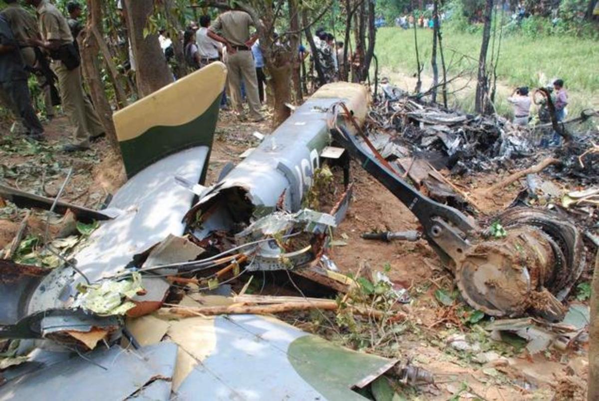 Συνετρίβη ελικόπτερο στη Νιγηρία | Newsit.gr