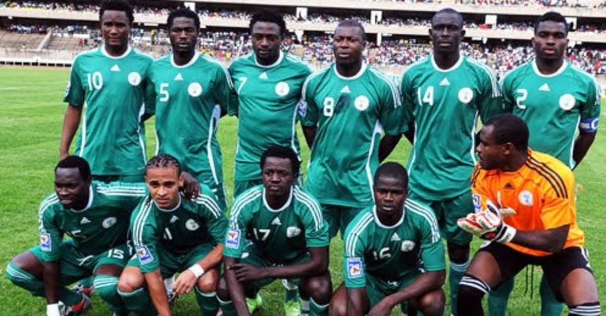 Η FIFA απέκλεισε τη Νιγηρία! | Newsit.gr