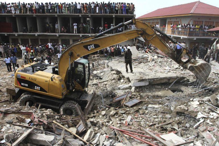 Νιγηρία: Αιματηρή απαγωγή εργαζομένων | Newsit.gr