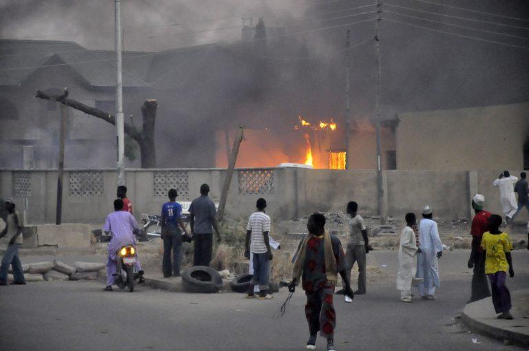 Νέο μακελειό στη Νιγηρία με 24 νεκρούς | Newsit.gr