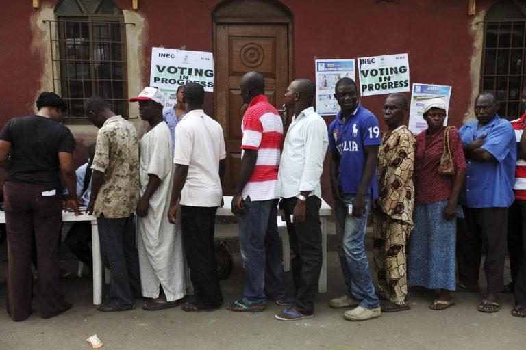 Νιγηρία: Αναβλήθηκαν οι βουλευτικές εκλογές | Newsit.gr