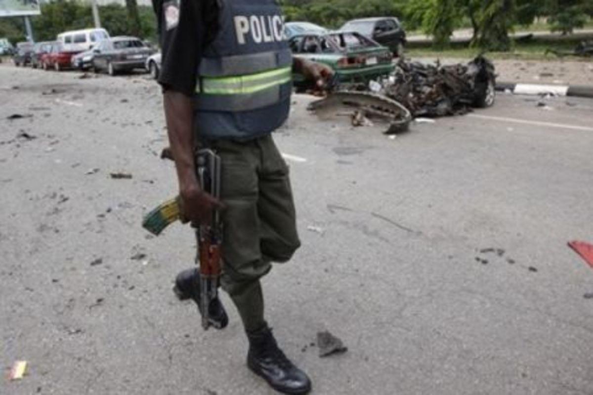 Νιγηρία: Νεκροί και τραυματίες απο έκρηξη σε μπαρ | Newsit.gr