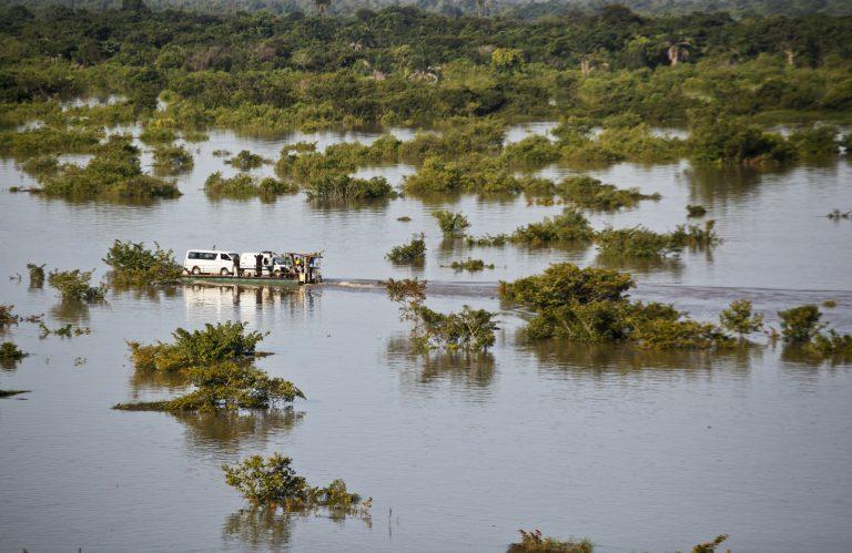 Νιγηρία: Οι χειρότερες πλημμύρες των τελευταίων δεκαετιών | Newsit.gr