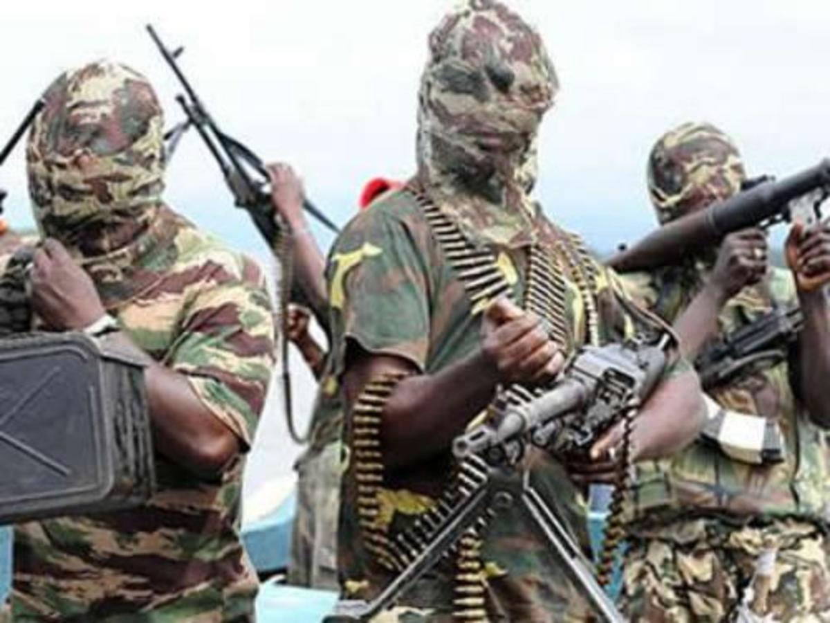 Θρίλερ με Έλληνα ανάμεσα στους απαχθέντες στη Βόρεια Νιγηρία   Newsit.gr