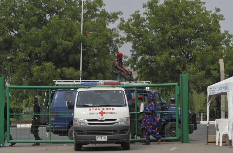 Κι άλλη έκρηξη στη Νιγηρία – Μία γυναίκα νεκρή | Newsit.gr