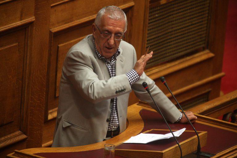 Ζήτησε τη λίστα των 36 από το ΣΔΟΕ ο Κακλαμάνης | Newsit.gr