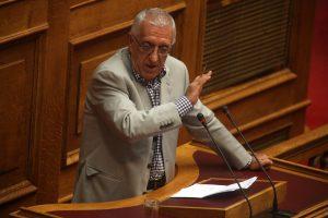 21η Απριλίου: Μήνυμα Δημοκρατίας από τη Βουλή