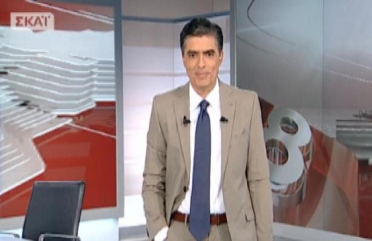 Eυρώ ή δραχμή; Βουλευτές από ΝΔ – ΣΥΡΙΖΑ – ΠΑΣΟΚ μιλούν στον ΣΚΑΙ με τον Ν. Ευαγγελάτο | Newsit.gr