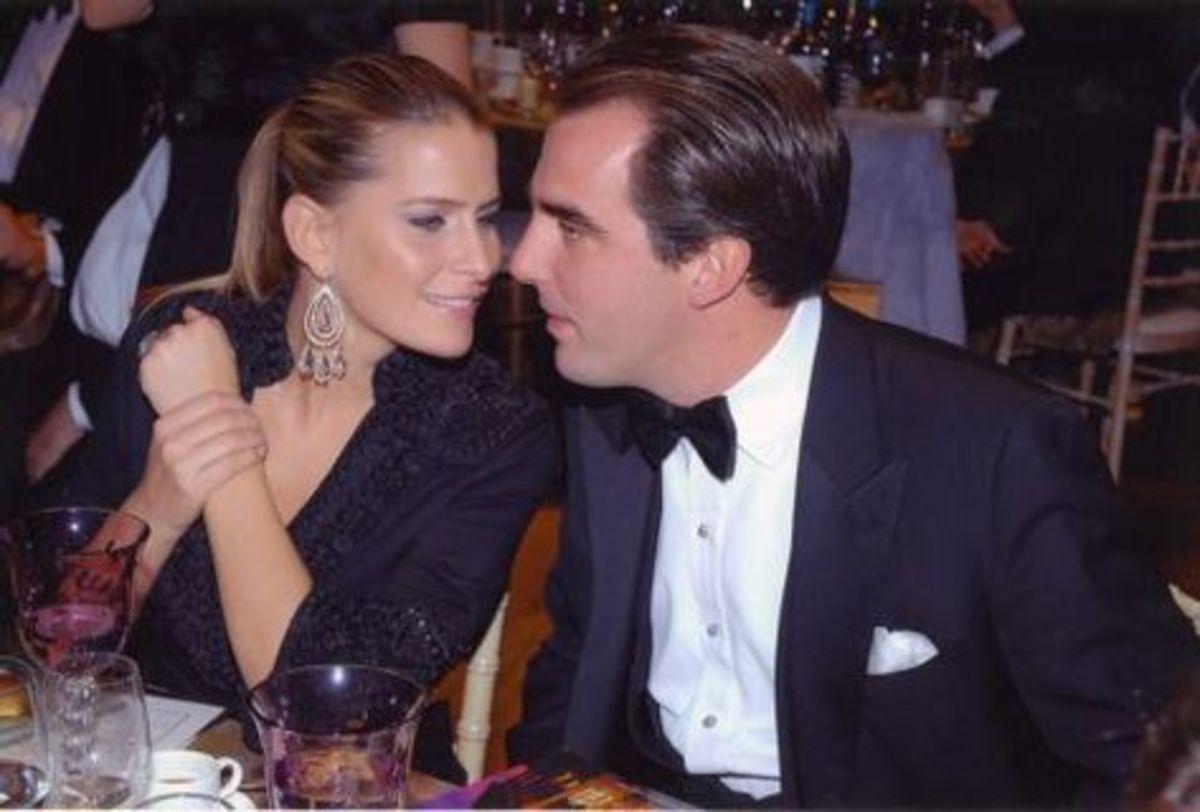 O…επίσημος αρραβώνας του πρίγκιπα Νικόλαου! | Newsit.gr