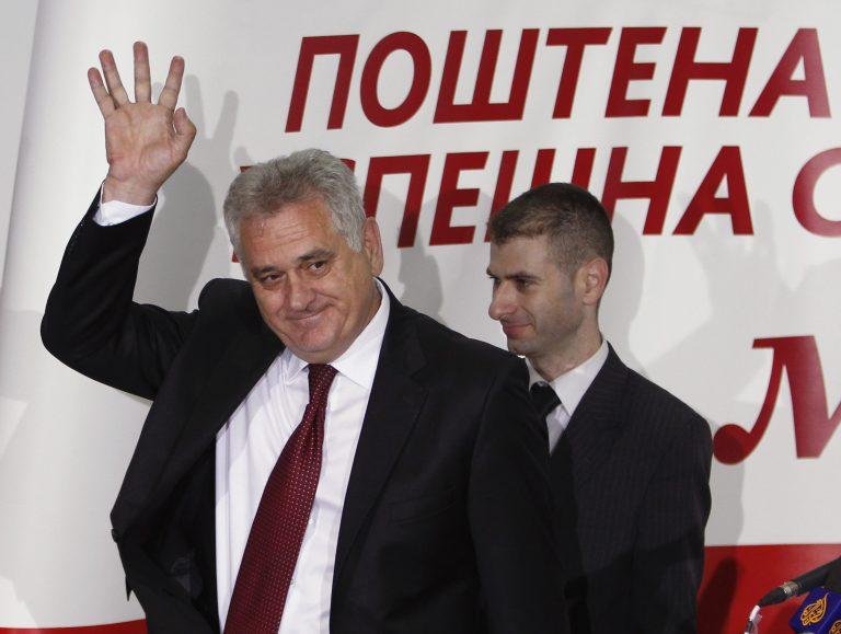 Νίκολιτς: Κατήγγειλε εκλογονοθεία και ζητά να ακυρωθούν τα εκλογικά αποτελέσματα | Newsit.gr