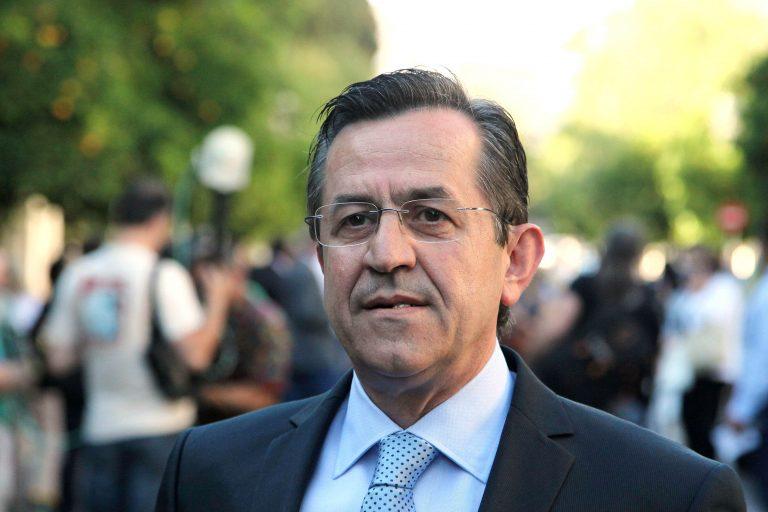 Επανέρχεται ο Νικολόπουλος ως υποψήφιος γραμματέας της Πολιτικής Επιτροπής της ΝΔ | Newsit.gr