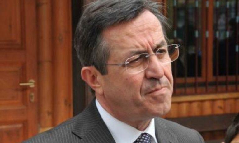Αχαϊα: Aποδοκίμασαν τον Ν. Νικολόπουλο στην Πάτρα   Newsit.gr