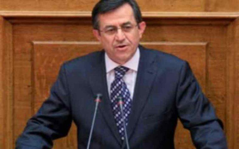 Πάτρα: Τροχαίο ατύχημα είχε βουλευτής της Νέας Δημοκρατίας | Newsit.gr