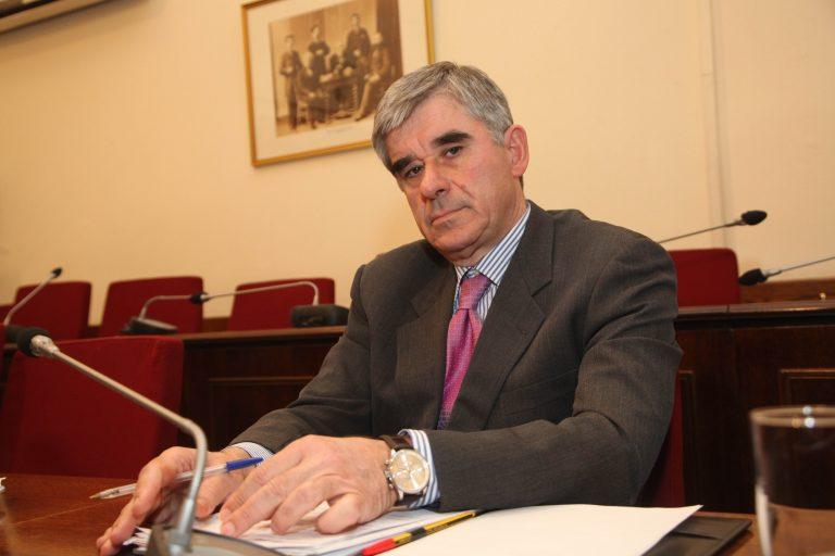 Νικολούδης: Υπάρχουν και πιο διεφθαρμένοι από εμάς… | Newsit.gr