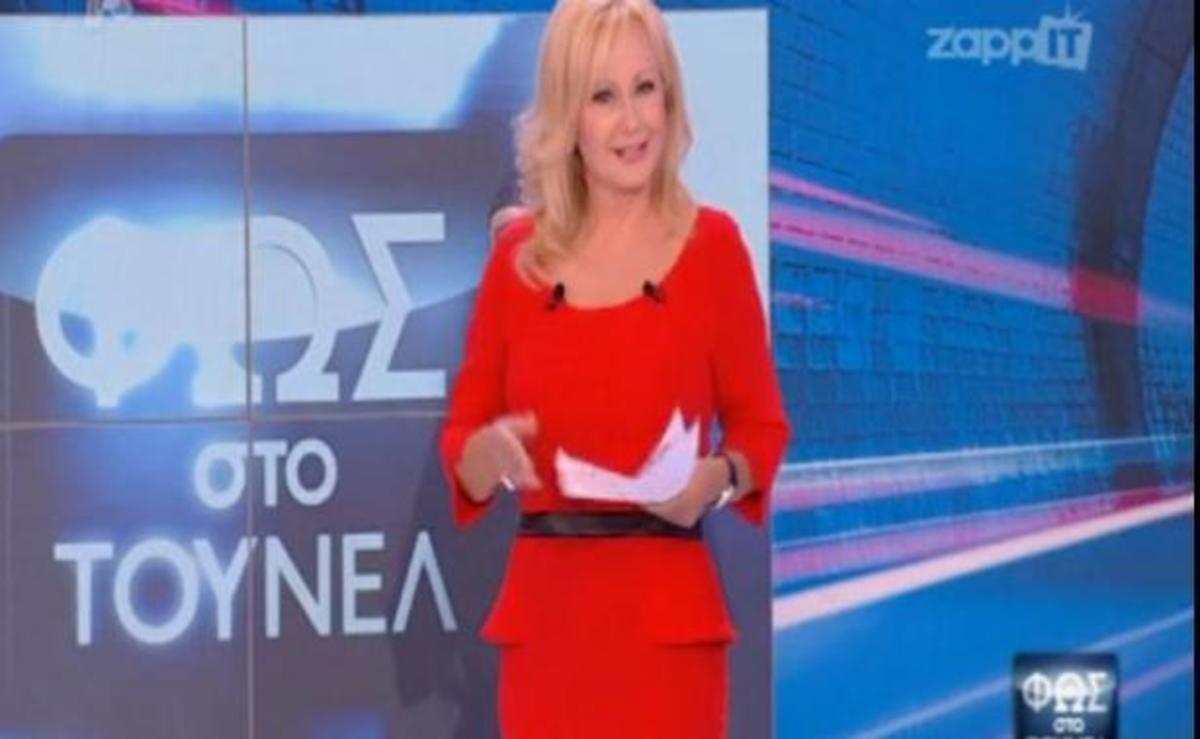 ΑΠΟΚΛΕΙΣΤΙΚΟ: Νέα συγκλονιστικά στοιχεία στο «Φως» από την Αγγελική Νικολούλη | Newsit.gr