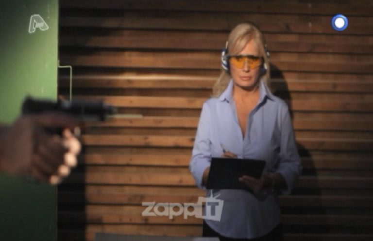 Το κινηματογραφικό τρέιλερ του «Φως στο Τούνελ»! Η ανανεωμένη Αγγελική Νικολούλη | Newsit.gr