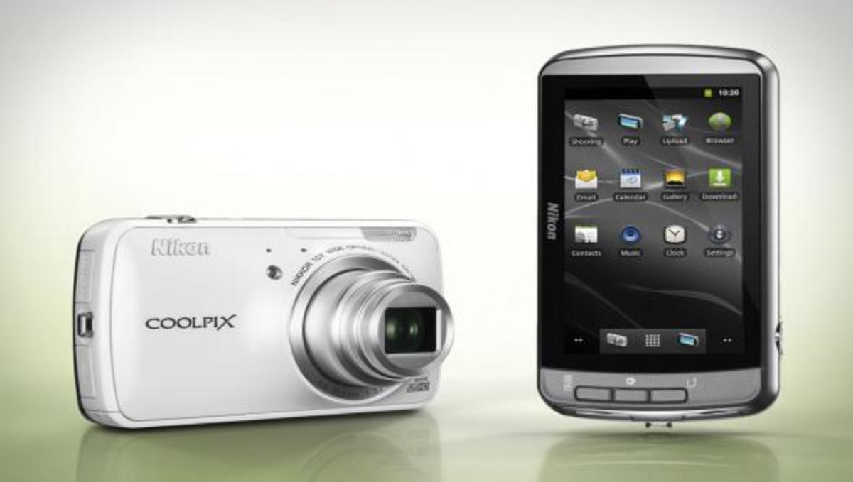 Μετά τα έξυπνα κινητά έρχονται οι έξυπνες φωτογραφικές μηχανές! | Newsit.gr