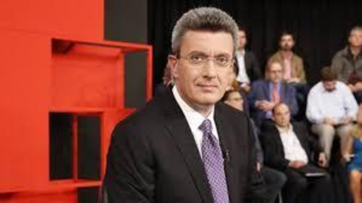 Νίκος Χατζηνικολάου: «Δεν ήθελα να φύγει η Χούκλη»