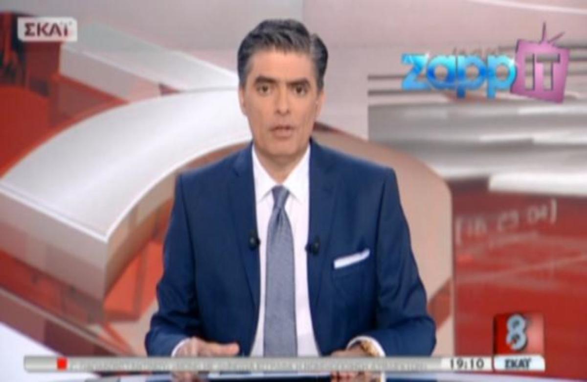 Η μαρτυρία – ντοκουμέντο φίλου του αυτόχειρα στο «ΣΚΑΙ στις 7» με τον Ν. Ευαγγελάτο! | Newsit.gr