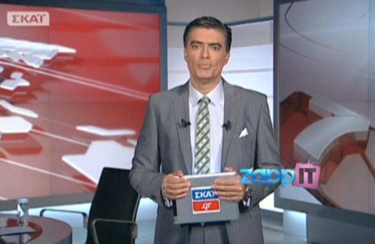 ΣΚΑΙ με τον Ν. Ευαγγελάτο: Δηλητήριο στάζουν τα γερμανικά δημοσιεύματα για την Εθνική Ελλάδας   Newsit.gr