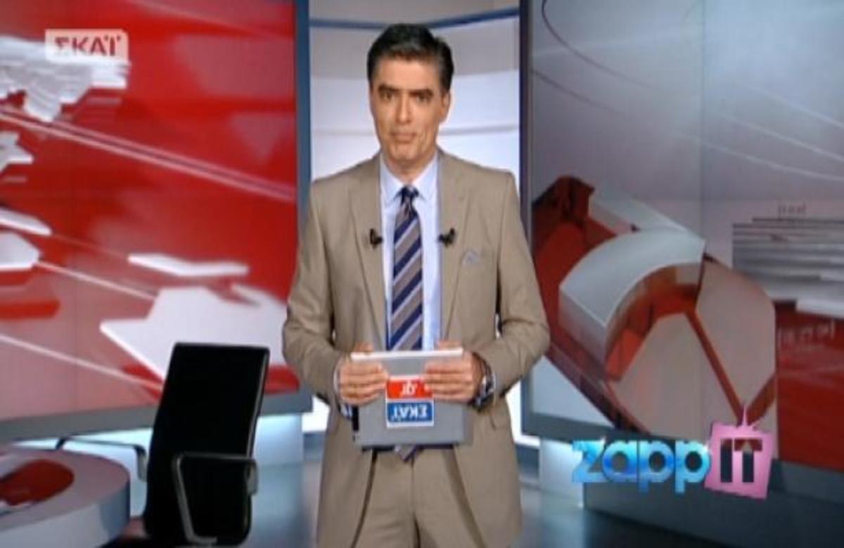 Το κυβερνητικό πρόγραμμα του ΣΥΡΙΖΑ στον ΣΚΑΙ με τον Ν. Ευαγγελάτο | Newsit.gr