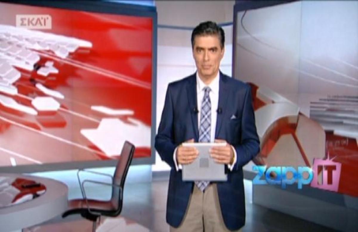 Όλες οι εξελίξεις μια μέρα μετά τις εκλογές στον ΣΚΑΙ με τον Ν. Ευαγγελάτο | Newsit.gr