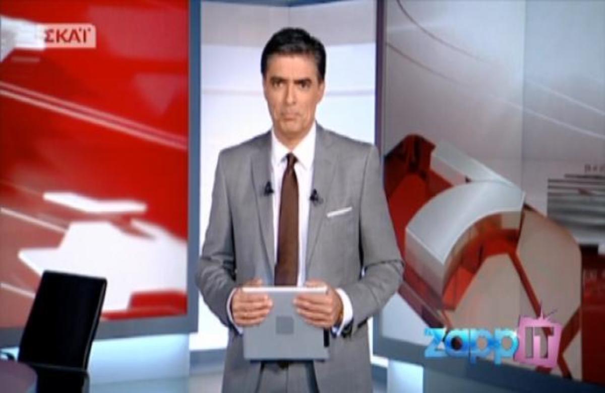 ΣΚΑΙ με τον Ν. Ευαγγελάτο: Στην τελική ευθεία για τις εκλογές! | Newsit.gr