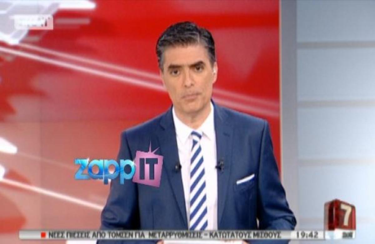 Τι είπε για τους λαθρομετανάστες ο Γ. Καμίνης στον «ΣΚΑΙ στις 7» με τον Νίκο Ευαγγελάτο! | Newsit.gr
