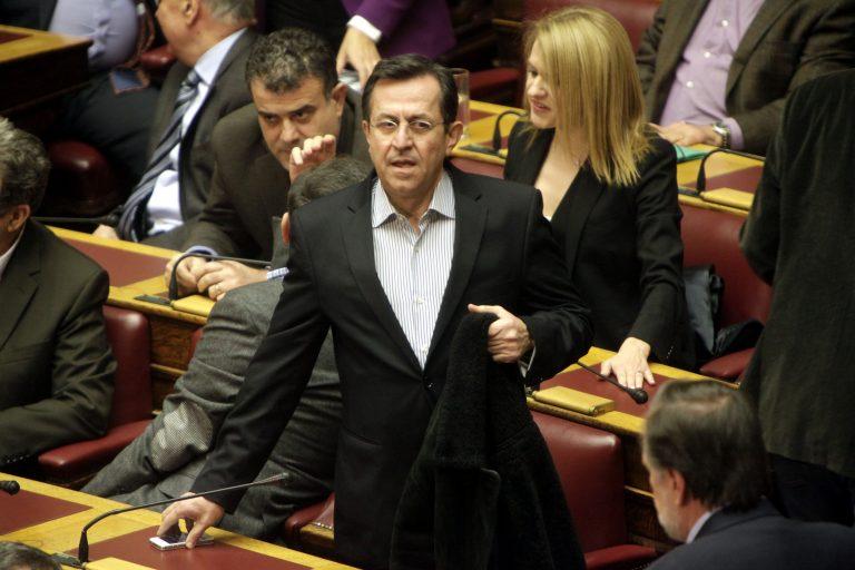 Με Πολύδωρα και Ζώη ο Νίκος Νικολόπουλος στις εκλογές | Newsit.gr