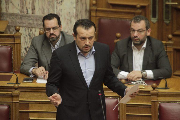 Τηλεοπτικές άδειες – Παππάς: «Ας το ξανασκεφτούν όσοι μιλούσαν για αντισυνταγματικότητα» | Newsit.gr