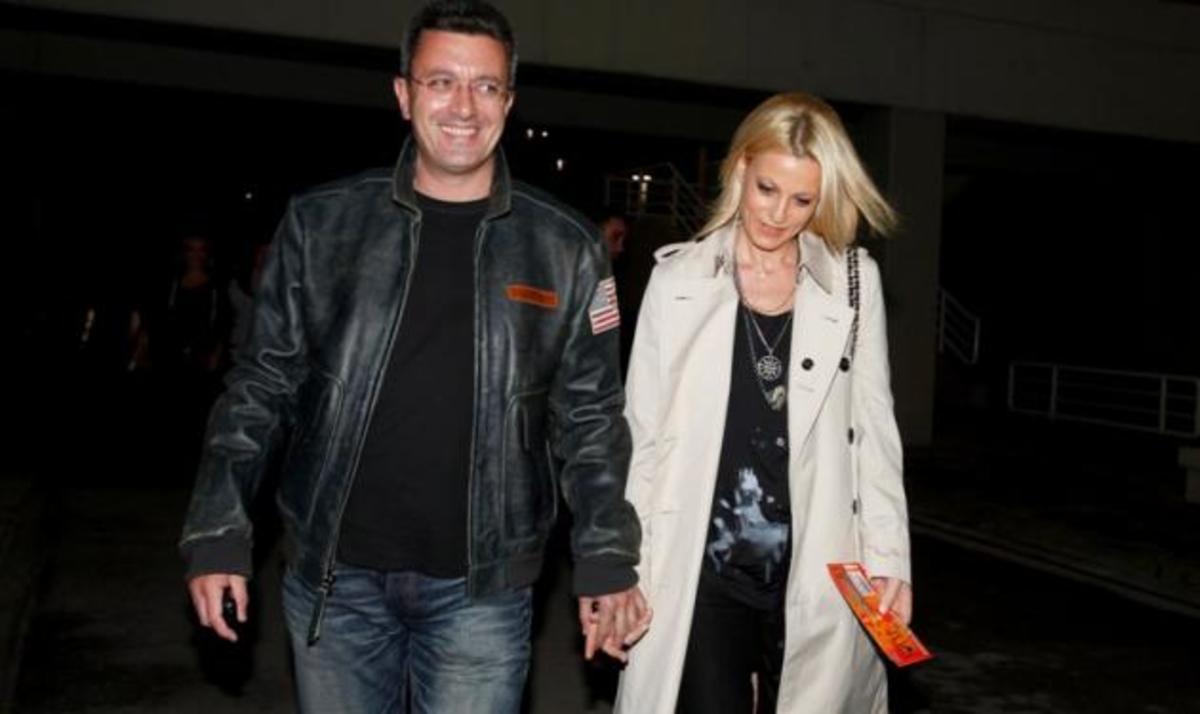 Ν. Χατζηνικολάου – Κ. Τσολακάκη: Γεννήθηκε η κόρη τους! | Newsit.gr