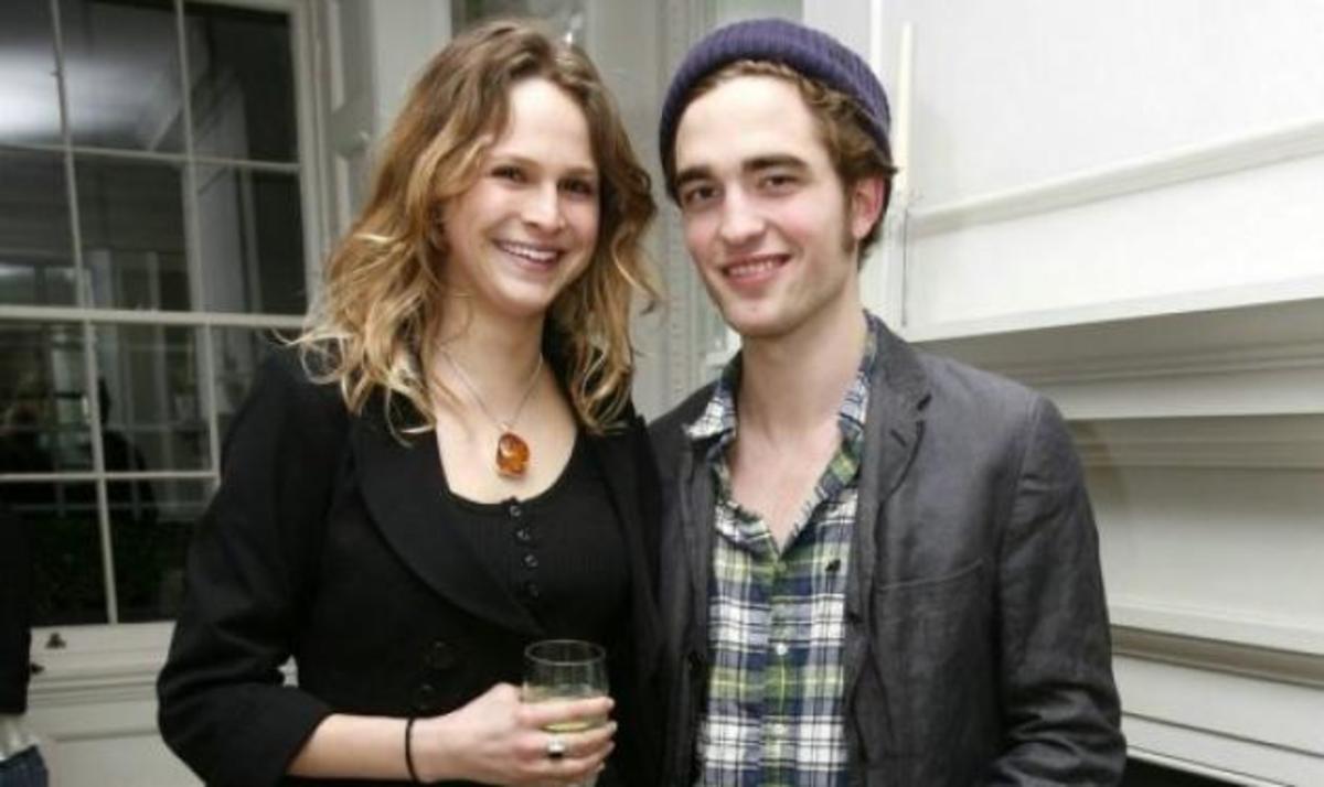 R. Pattinson: Συμβουλές και παρηγοριά από την πρώην σύντροφό του! | Newsit.gr