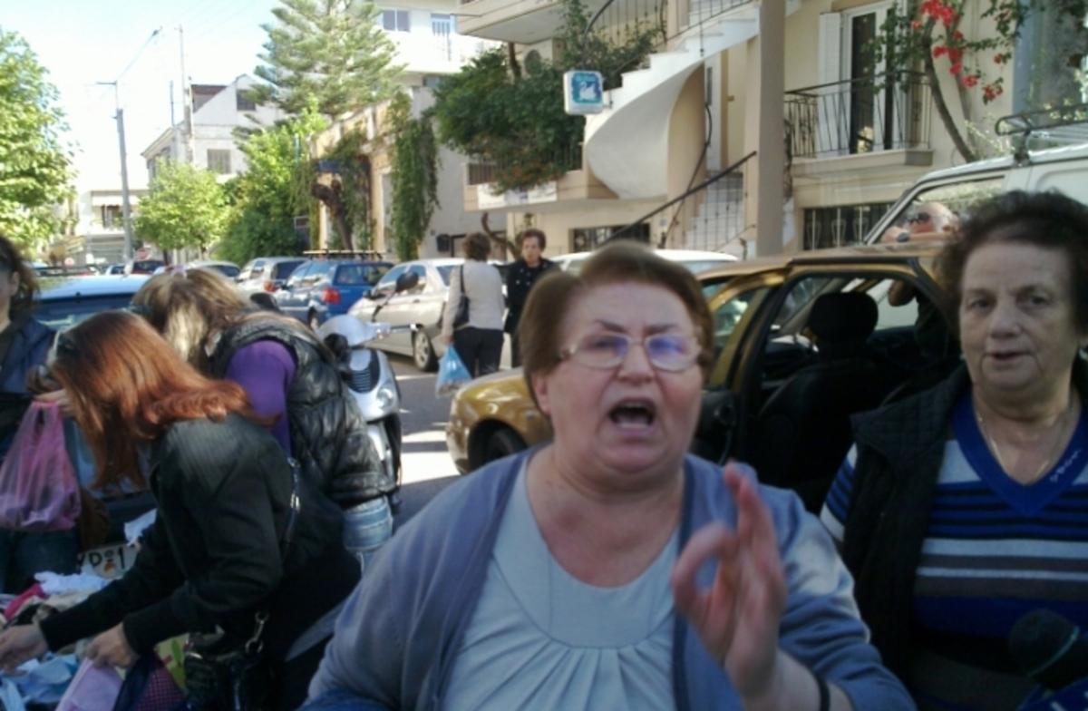 Πάτρα: Ανήλικοι τσιγγάνοι έκλεψαν δύο γυναίκες στη λαϊκή | Newsit.gr