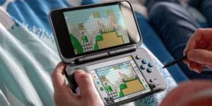 Η νέα φορητή κονσόλα της Nintendo έρχεται τον Ιούλιο!