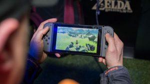 Το Nintendo Switch ήρθε στην Ελλάδα!