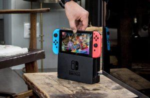 Η Nintendo πούλησε πάνω από 1.5 εκατομμύρια Switch μέσα σε 2 εβδομάδες!