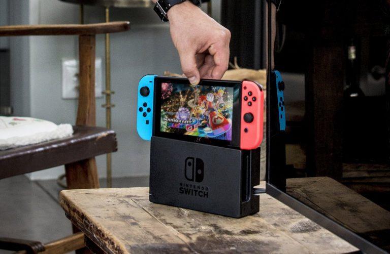Η Nintendo πούλησε πάνω από 1.5 εκατομμύρια Switch μέσα σε 2 εβδομάδες! | Newsit.gr