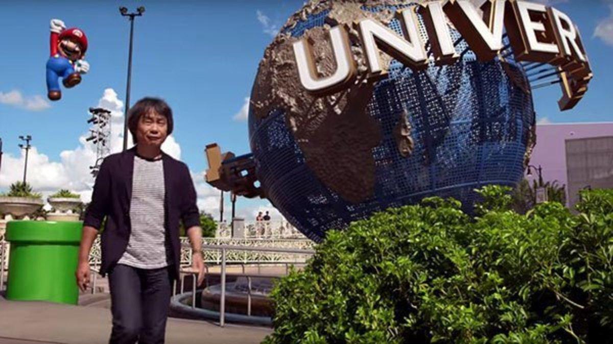 Η Nintendo ανοίγει το πρώτο της θεματικό πάρκο! | Newsit.gr