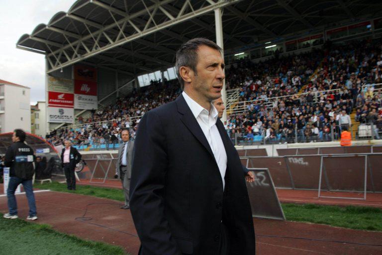 Νιόπλιας: Να πάρουμε το νταμπλ και μετά το γλεντάμε | Newsit.gr