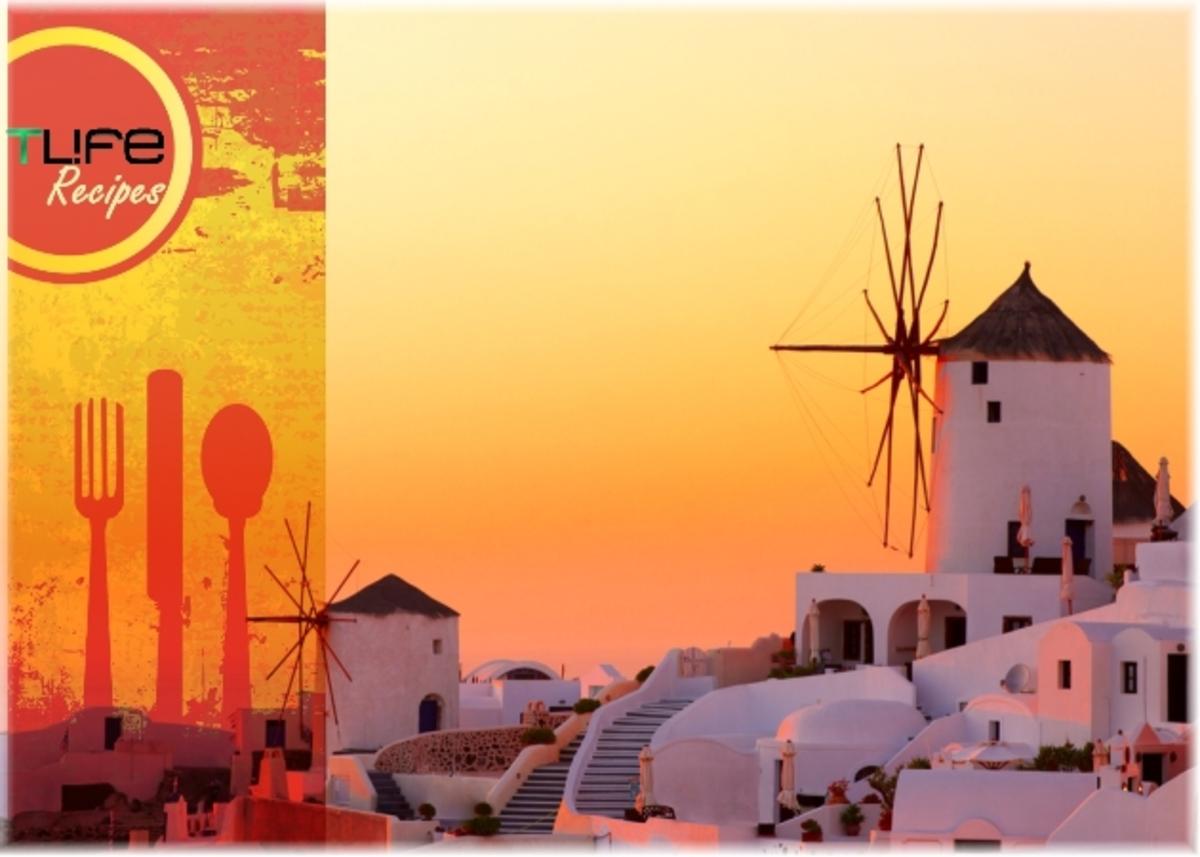 Συνταγές από τα ελληνικά νησιά! Για να φέρεις τις διακοπές – και τη γεύση τους – ένα βήμα πιο κοντά! | Newsit.gr