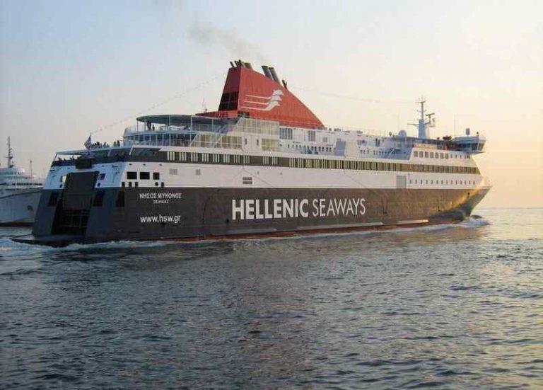 Σάμος: Δύο τραυματίες ναυτικοί στο λιμάνι | Newsit.gr