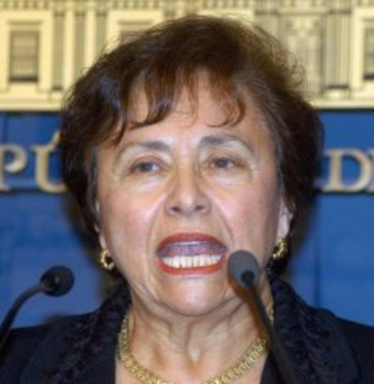 Οχι στην οικονομική βοήθεια στο Αφγανιστάν είπε δημοκρατική βουλευτής | Newsit.gr