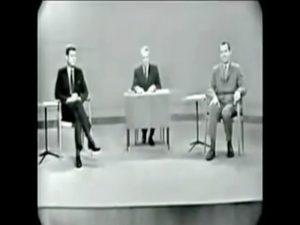 Debate – Η ιστορική «μονομαχία» Νίξον – Κένεντι (ΒΙΝΤΕΟ)