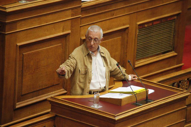 Ν. Κακλαμάνης: Δεν ψηφίζω νέα μέτρα αν τυχόν έρθουν | Newsit.gr
